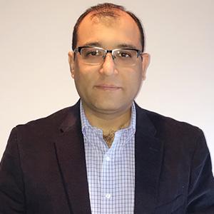 Ijaz Faisal