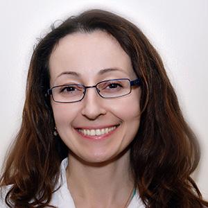 Alena Eastman
