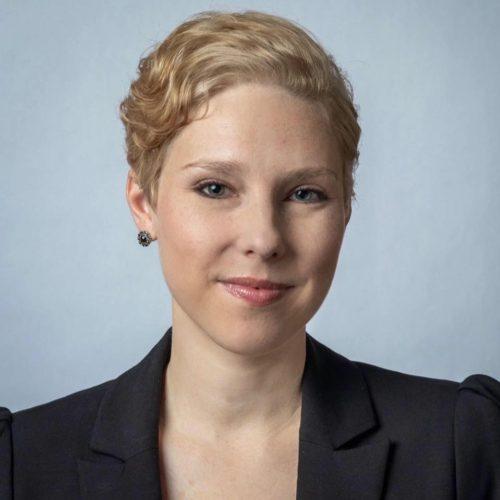Kristen Goiangos